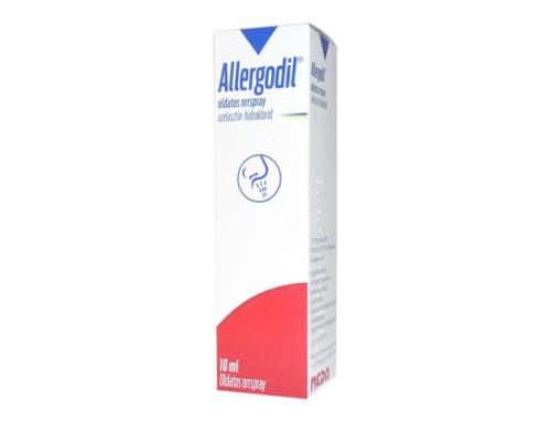 Az allergia, szénanátha kezelése