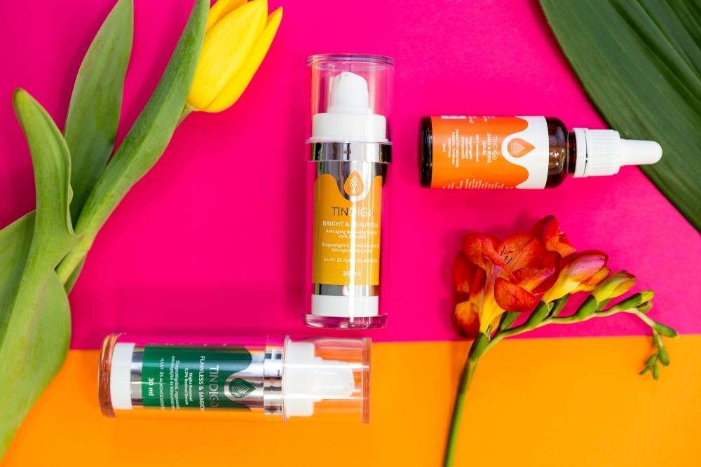 Anti-aging bőrápolási rutin zsíros/kombinált, NEM érzékeny bőrre