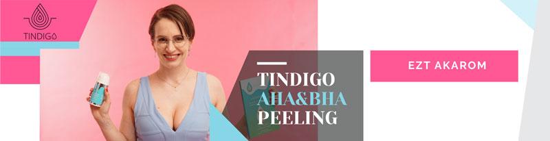 Személyre szabott bőrápolási rutin kialakítása - AHA & BHA peeling