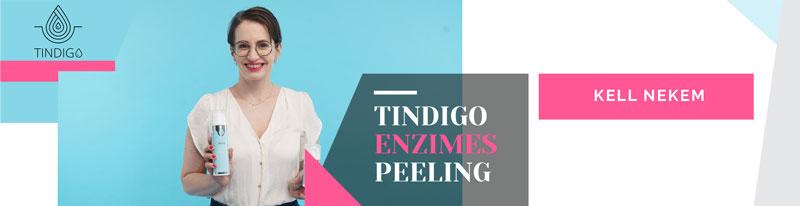 Személyre szabott bőrápolási rutin kialakítása - Enzimes peeling
